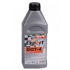 Тормозная жидкость   DOT 4   (1л)   (EXPERT)   POLO   (#GPL)