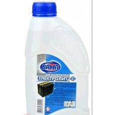 Купить Электролит   1л.   ВАМП   (#GRS) в Интернет-Магазине LIMOTO