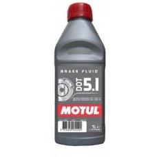 Купить Тормозная жидкость   DOT 5.1   (1000мл)   MOTUL   (#105836) в Интернет-Магазине LIMOTO