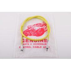 Купить Трос спидометра   Suzuki AD50   (барабан)   (1050mm, уп.1шт, желтый) в Интернет-Магазине LIMOTO