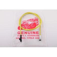 Купить Трос спидометра   Honda LEAD 90   (уп.1шт, желтый) в Интернет-Магазине LIMOTO