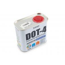 Купить Тормозная жидкость   DOT 4   (500мл)   (жестяная банка)   ХАДО в Интернет-Магазине LIMOTO