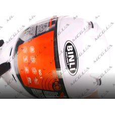 Купить Шлем трансформер   (mod:688) (size:XL, белый, солнцезащитные очки)   BINLI в Интернет-Магазине LIMOTO