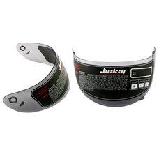 Купить Стекло (визор) шлема-трансформера   (тонированное)   MRC/TKD в Интернет-Магазине LIMOTO