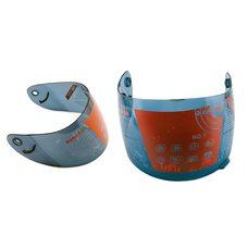 Купить Стекло (визор) шлема-интеграла   (тонированное)   TKD в Интернет-Магазине LIMOTO