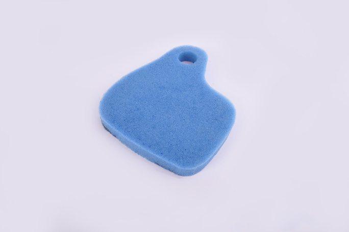 Купить Элемент воздушного фильтра   Yamaha CHAMP   (поролон с пропиткой)   (синий)   AS в Интернет-Магазине LIMOTO