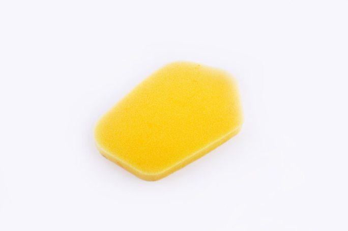 Купить Элемент воздушного фильтра   Yamaha APRIO   (поролон с пропиткой)   (желтый)   AS в Интернет-Магазине LIMOTO