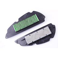 Элемент воздушного фильтра   Honda SH300   (бумажная гармошка в пластике)   KM