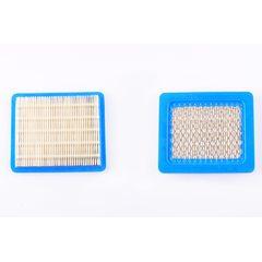 Элемент воздушного фильтра   Honda DIO AF55/56/58/59   (бумажная гармошка в пластике)   KM