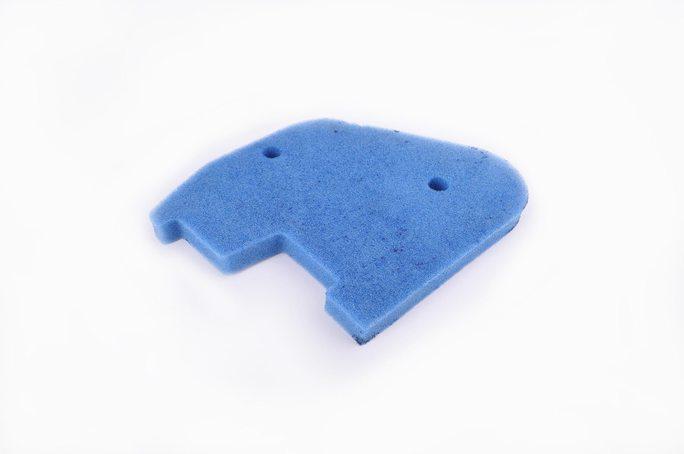 Купить Элемент воздушного фильтра   Yamaha BWS   (поролон с пропиткой)   (синий)   AS в Интернет-Магазине LIMOTO