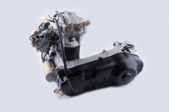 Купить Двигатель   4T CH250   (водяное охлаждение,72 mm, H- 60mm)   GY6 250, HONDA CN250, ATV   KOMATCU в Интернет-Магазине LIMOTO
