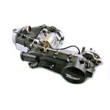 Купить Двигатель   4T GY6 150cc   (157QMJ)   (13 колесо, под два амортизатора)   (TM)   EVO в Интернет-Магазине LIMOTO