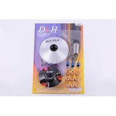 Купить Вариатор передний (тюнинг)   Yamaha BWS 100   (ролики латунь 9шт, палец, пружины сцепления)   DLH в Интернет-Магазине LIMOTO