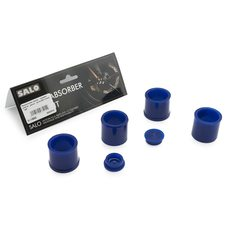 Купить Ремкомплект вилки   Yamaha JOG 50   (диск)   (шток Ø25.0mm)   AS в Интернет-Магазине LIMOTO