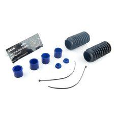 Купить Ремкомплект вилки   Yamaha JOG 50   (диск)   (шток Ø25.0mm)   (+гофры, хомуты)   AS в Интернет-Магазине LIMOTO