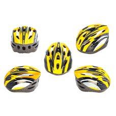 Купить Шлем кросс-кантри   (бело-желтый)   DS в Интернет-Магазине LIMOTO