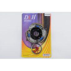 Купить Колодки сцепления (тюнинг)   4T GY6 50, Honda DIO ZX   (регулеровочные пружины)   DLH в Интернет-Магазине LIMOTO