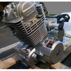 Купить Двигатель   4T CB250   (169FMM) (Lifan, Minsk, Irbis, Stels) (250см3, с балансировочным валом)   ZV в Интернет-Магазине LIMOTO