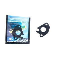 Прокладка карбюратора   Honda DIO AF34/35   (текстолитовая)   KOMATCU   (mod.B)