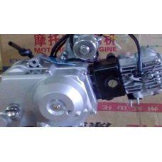 Купить Двигатель   Delta, Alpha 50cc   (AКПП 139FMB, водяное охлаждение)   TZH в Интернет-Магазине LIMOTO