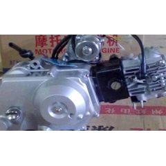 Двигатель   Delta, Alpha 100cc   (AКПП 150FMG)   TZH