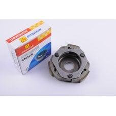 Купить Колодки сцепления   4T GY6 50   DONGXIN в Интернет-Магазине LIMOTO