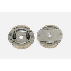 Купить Колодки сцепления   Yamaha MINT 50 1YU   SEE   (#SL) в Интернет-Магазине LIMOTO