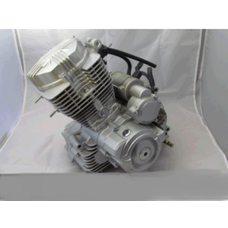 Купить Двигатель   4T CG200   (163FMJ, с балансирововчным валом, Viper, Musstang, ATV 200)   ZV в Интернет-Магазине LIMOTO