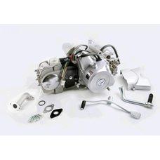 Купить Двигатель   Delta, Activ 110cc   (МКПП 152FMH)   (Слоник)   EVO в Интернет-Магазине LIMOTO