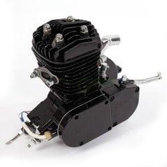 Двигатель   Веломотор   (80cc, голый)   (черный)   EVO