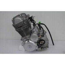 Двигатель   4T CB125   (156FMM) (Lifan, Minsk, Irbis, Stels)    EVO Купить в Интернет-Магазине LIMOTO