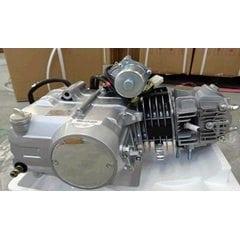 Двигатель   Delta 125cc   (АКПП 152FMH, алюминевый цилиндр)   (TM)   EVO