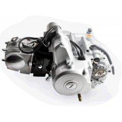 Двигатель   Delta 125cc   (МКПП 153 FMI)   ST