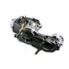Купить Двигатель   4T GY6 80cc   (139QMB, короткий)   (10 колесо)   EVO в Интернет-Магазине LIMOTO