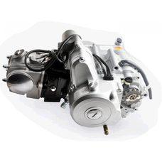 Купить Двигатель   Delta 125cc   (АКПП 157FMH)   (TM)   EVO в Интернет-Магазине LIMOTO