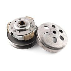 Купить Вариатор задний   4T GY6 125/150   (с барабаном)   DONGXIN в Интернет-Магазине LIMOTO