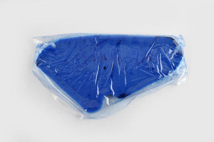 Купить Элемент воздушного фильтра   Suzuki LETS 2   (поролон с пропиткой)   (синий)   AS в Интернет-Магазине LIMOTO