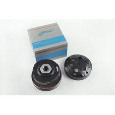 Купить Вариатор задний (тюнинг)   4T GY6 50, Honda DIO AF34   (с барабаном)   KOK RIDERS в Интернет-Магазине LIMOTO