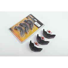 Купить Ремкомплект платы колодок сцепления (тюнинг)   4T GY6 125/150   (152QMI, 157QMJ)   KOK RIDERS в Интернет-Магазине LIMOTO