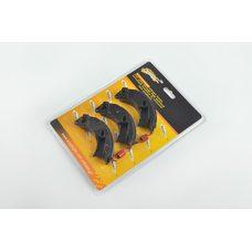 Купить Ремкомплект платы колодок сцепления (тюнинг)   Yamaha JOG 90   (3WF),   2T Stels 50   KOK RIDERS в Интернет-Магазине LIMOTO