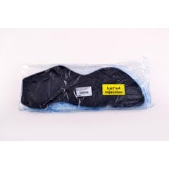 Элемент воздушного фильтра   Suzuki LETS 4   (поролон с пропиткой)   (черный)   AS