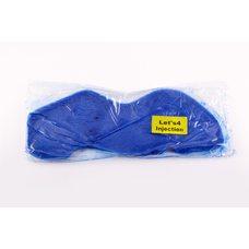 Купить Элемент воздушного фильтра   Suzuki LETS 4   (поролон с пропиткой)   (синий)   AS в Интернет-Магазине LIMOTO