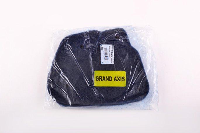 Купить Элемент воздушного фильтра   Yamaha GRAND AXIS   (поролон с пропиткой)   (черный)   AS в Интернет-Магазине LIMOTO