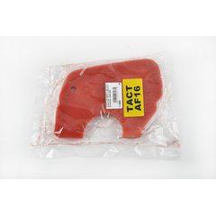 Элемент воздушного фильтра   Honda TACT AF16   (поролон с пропиткой)   (красный)   AS