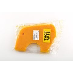Элемент воздушного фильтра   Honda TACT AF16   (поролон с пропиткой)   (желтый)   AS
