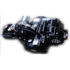 Двигатель   ATV 125cc   (АКПП 152FMH-I, передачи- 3 вперед и 1 назад)   (TM)   EVO