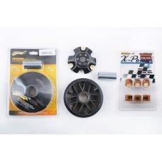 Купить Вариатор передний (тюнинг)   Honda DIO AF27   (+палец)   KOK RIDERS в Интернет-Магазине LIMOTO
