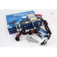 Купить Ксенон (авто) H1 AC 6000K 35W slim (арт:10) в Интернет-Магазине LIMOTO