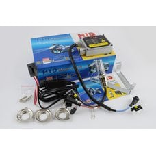 Купить Биксенон (мото) H6 AC 8000K (арт:X-115) в Интернет-Магазине LIMOTO