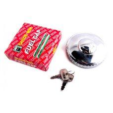 Купить Крышка бака топливного   (+ключ)  (хром)   ЯВА   (Тайвань)   VCH в Интернет-Магазине LIMOTO